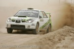Kuwait Int'l Rally 2010