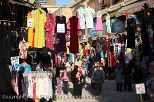 Streets of Hussein Azhar